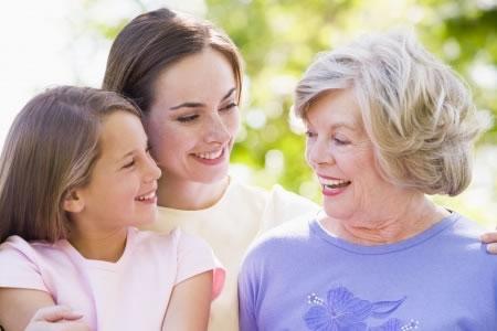 Balancing Hormones - Women's Health
