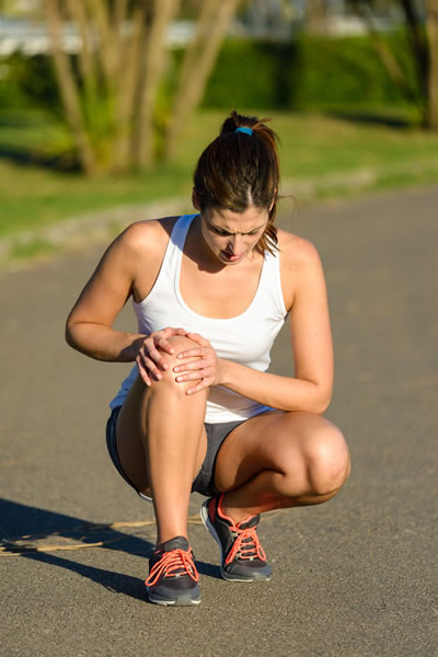 pain management knee pain Lockport